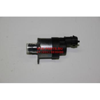 0928400726 Регулятор давления топлива Bosch