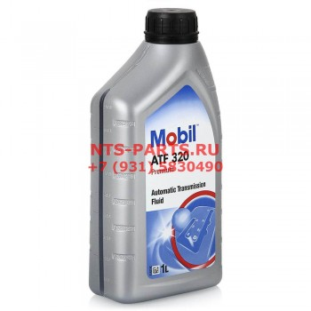 152646 Масло ГУР Mobil  ATF 320 1л Mobil
