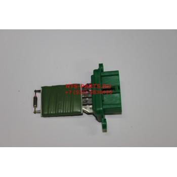 3510016 Резистор отопителя салона х244 Frigair