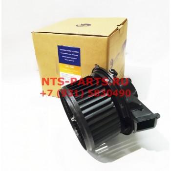 LFH1680 Мотор отопителя салона Х250 Luzar