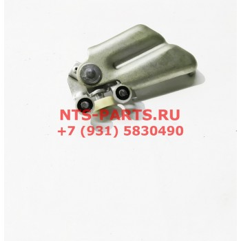 FT95371 Ролик двери сдвижной верхний с кронштейном Fast