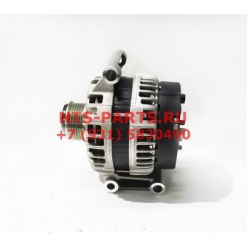 125711059 Генератор 2.2 14V 150A Bosch