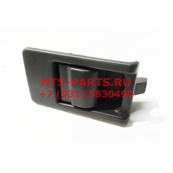 60160 Ручка двери сдвижной внутренняя Х244 Miraglio