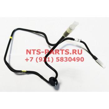 55270948 Трубка сцепления на ГЦС Х250 Fiat