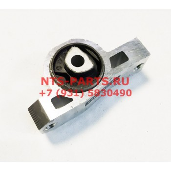 3556801 Опора двигателя задняя Lemforder
