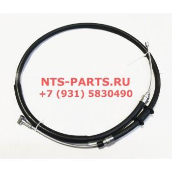 901970 Трос стояночного тормоза х250 задний левый/правый NK