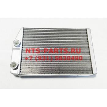 73989 Радиатор отопителя Х250 2.2 2.3 3.0 Nissens