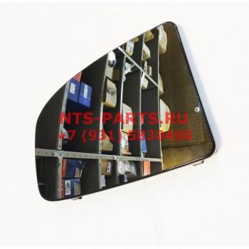 388FTG129H Зеркальный элемент верхний правый с обогревом Х250 TYC