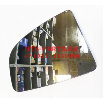 6402922 Зеркальный элемент верхний правый без обогрева Х250 Alkar