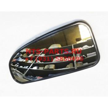 5702559E Зеркальный элемент нижний правый с обогревом Х244 Polcar