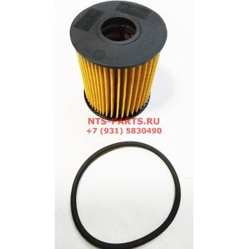 2506000 Фильтр масляный 2.2 (вставка) Ufi