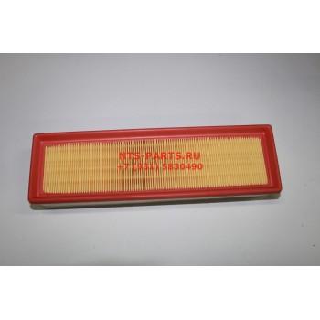 lf0295 Фильтр воздушный Лада Ларгус Green Filter