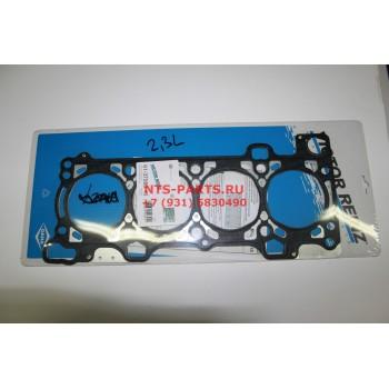 613708010 Прокладка ГБЦ 2.3 JTD / 2.3D Victor Reinz