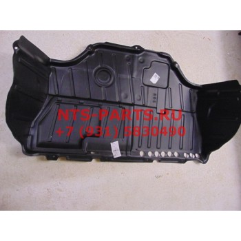 CVR98119 Защита двигателя центральная пластик Magneti Marelli