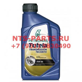 14741619 Масло трансмиссионное Tutela Technyx 75W85 1 л Petronas