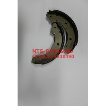 986487701 Колодки тормозные задние Х244 (барабаны) Bosch