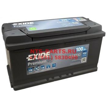 EA1000 Аккумуляторная батарея (АКБ) х250 Exide