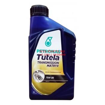 14921619 Масло трансмиссионное Tutela car Matryx 75w85 Petronas